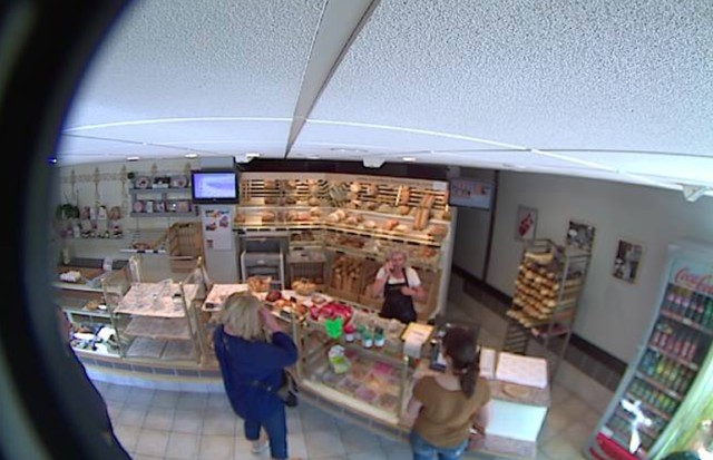 What I Learned After Watching 24-Hour Surveillance Footage