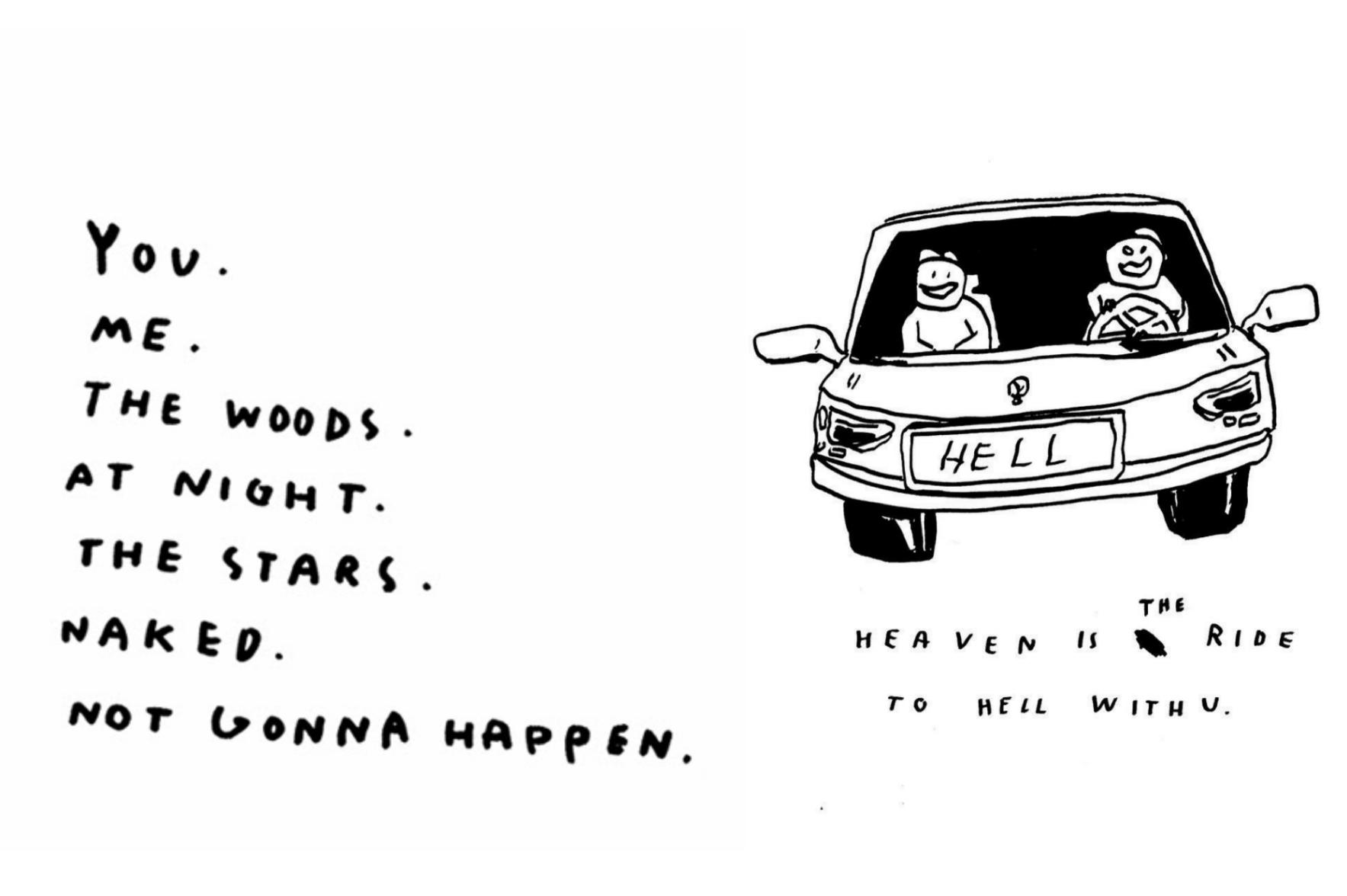 Wasted Rita Verarbeitet Deinen Weltschmerz In Humorvollen