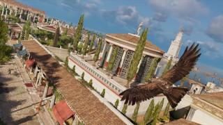 Resultado de imagen de tomb alexander the great reconstruction