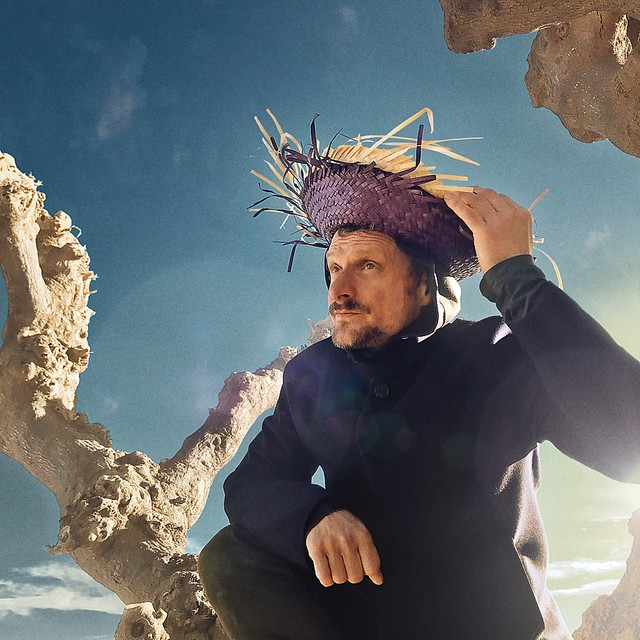 DJ Koze's Kaleidoscopic Hip-Hop Refractions Are Like Nothing