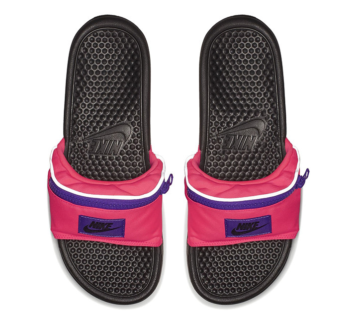 3e225a39e65f fanny pack slides are the ugly summer shoe we need - i-D