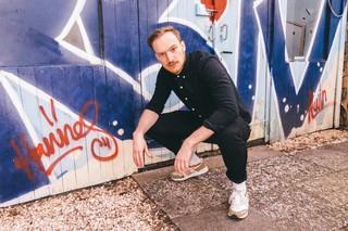 Lars-Eric Paulsen moderiert bei Rocket Beans TV gleich mehrere Sendungen