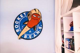 Die Firma Rocket Beans gibt es seit 2011, den Sender Rocket Beans TV seit 2015
