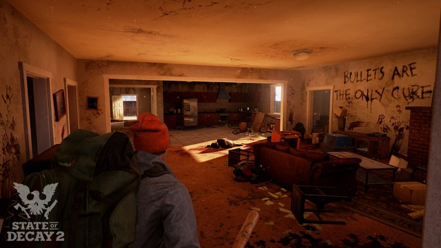 State of Decay 2' Has a 'No Man's Sky' Problem: Boring