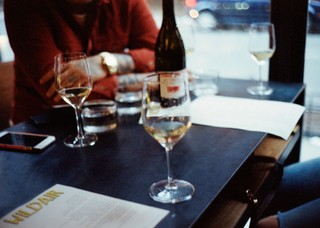 How to Order the Best Wine, According to Night+Market's Kris