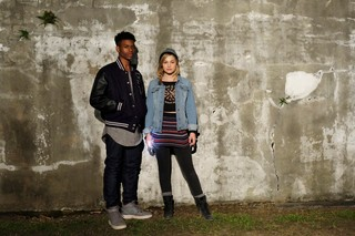 marvel's new superhero series 'cloak and dagger' confronts