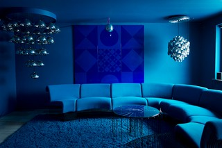 meet the collector who transformed his home into a far out design
