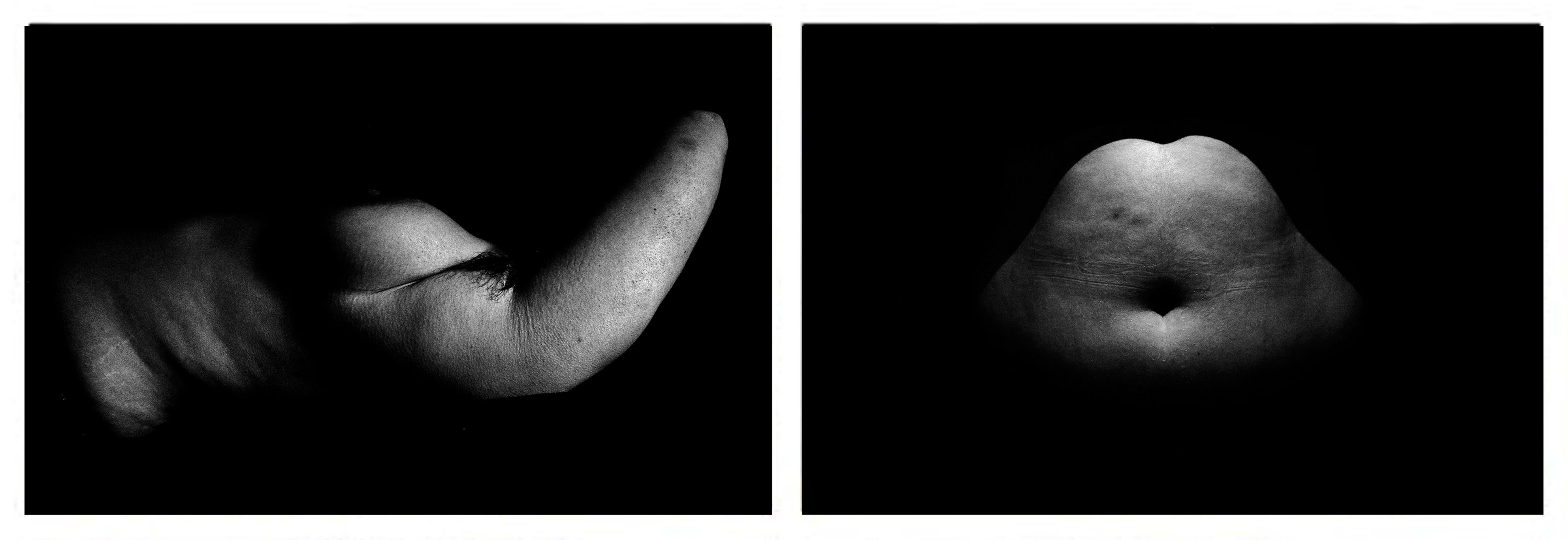 Μακρύ μαύρο pron