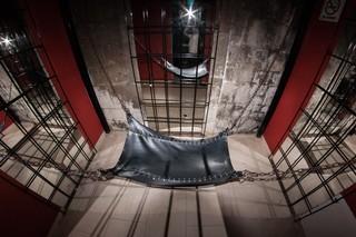 Sodome: un sauna en la CDMX con laberintos diseñados para ...