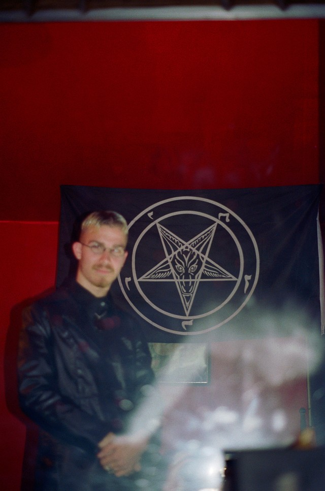 These Occult Exorcists Say the Catholic Church Makes Demons