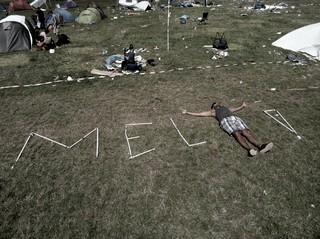 Melt-festival-bezoeker