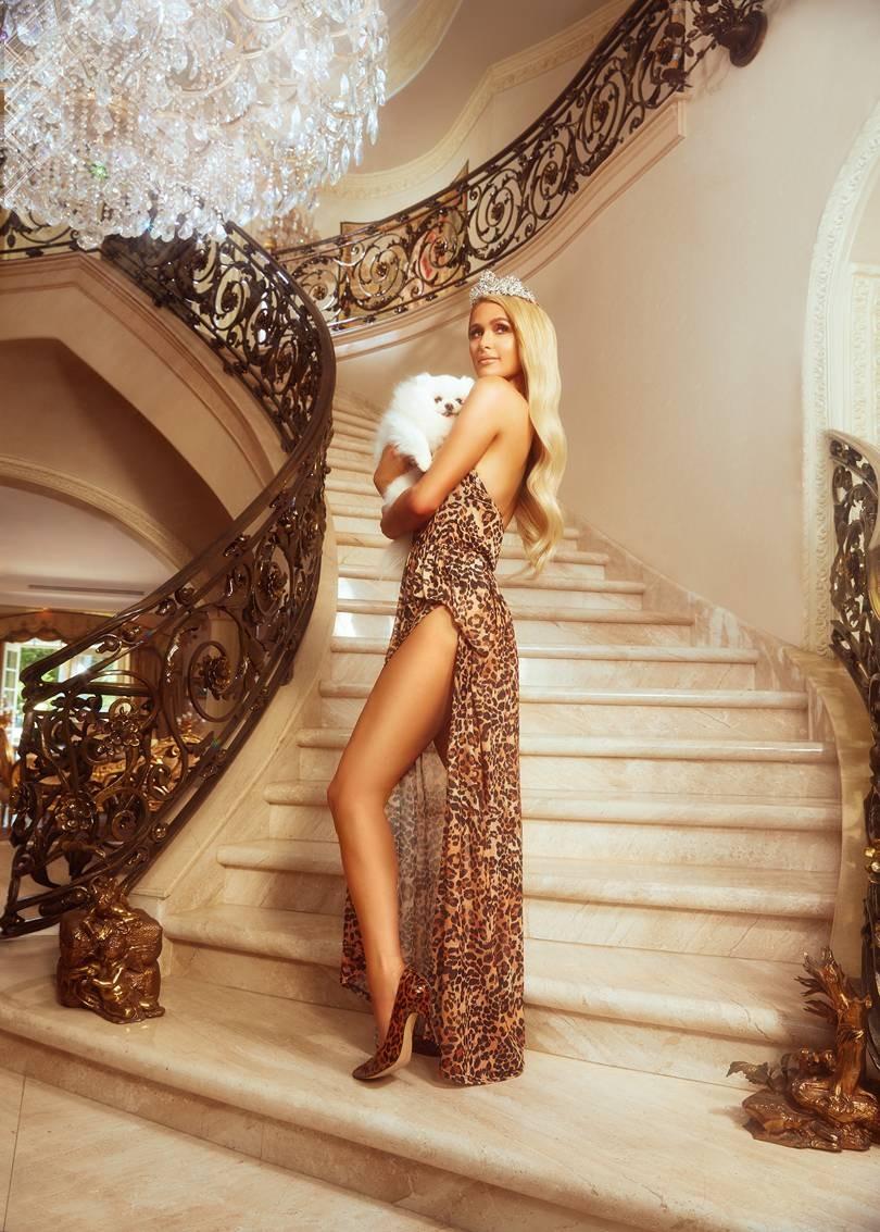 Guardaroba Di Paris Hilton.2000 2018 Paris Hilton Non Cambia Mai E Noi La Amiamo Cosi I D