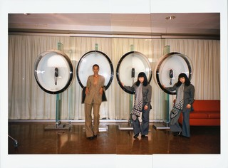 let fumiko imano give you (and liya kebede) a tour of the