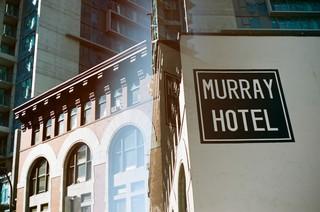 Das Murray Hotel