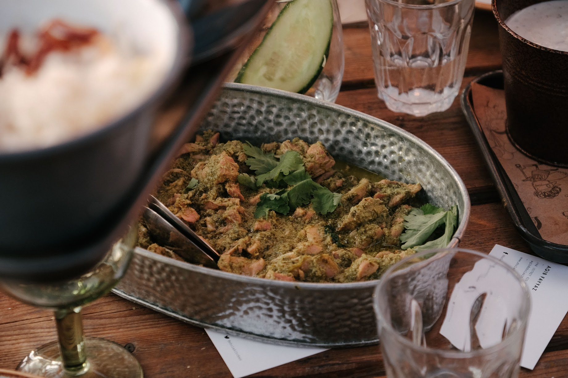 The Future of British Pakistani Food Is Female - VICE