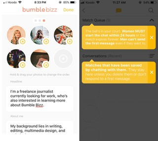 bumble dating website login online dating ruined my self esteem
