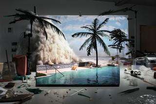 Die Tsunami-Katastrophe von Südostasien