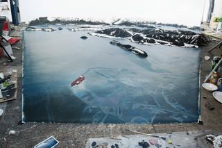 Die Exxon-Valdez-Ölkatastrophe aus dem Jahr 1989