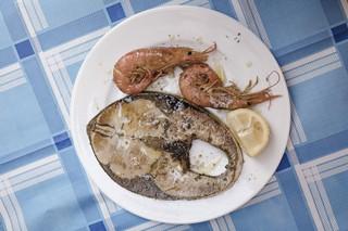 Toto Vucciria mangiare a Palermo