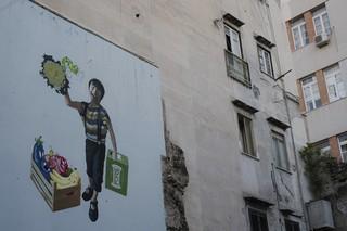 Ballarò Street Art