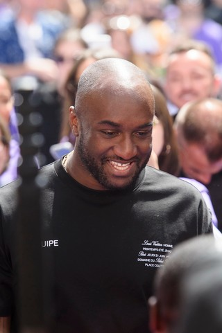 How Virgil Abloh's Louis Vuitton changed everything about fashion