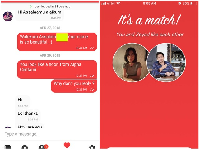 We Spent A Month Swiping Right on Minder, the Muslim Tinder