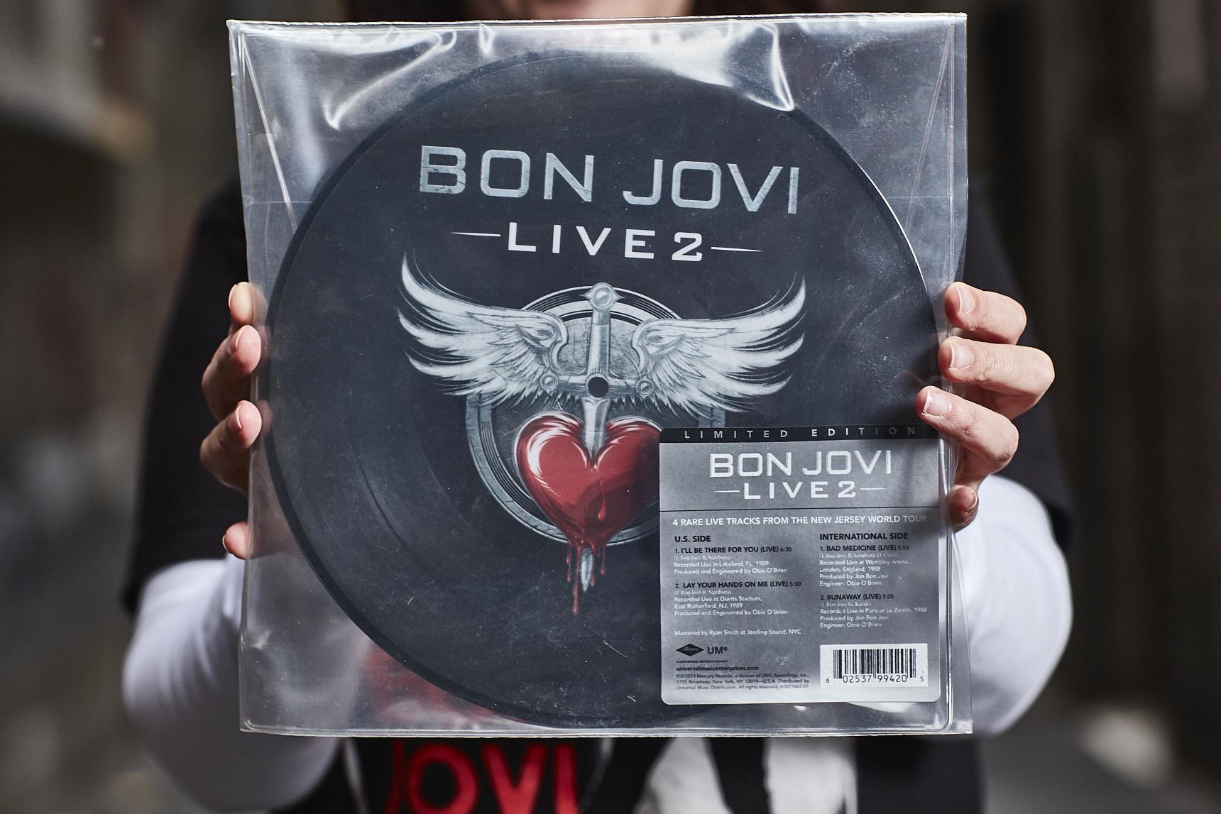 Meet Australia's Biggest Bon Jovi Fan - VICE