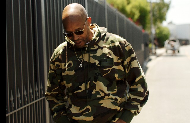 Warren G Ain't Trippin, Ain't Mad, and Is Forever Hip-Hop's