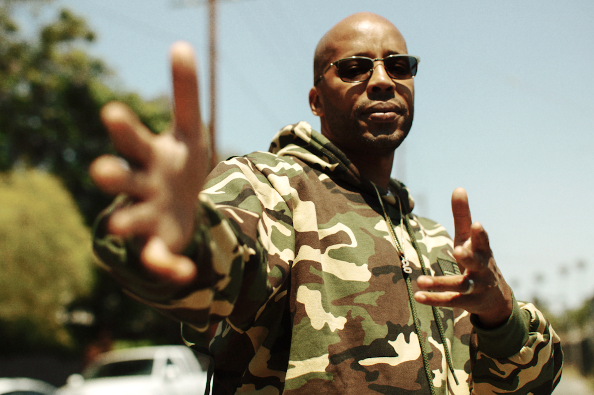 Warren G Ain't Trippin, Ain't Mad, and Is Forever Hip-Hop's Unsung