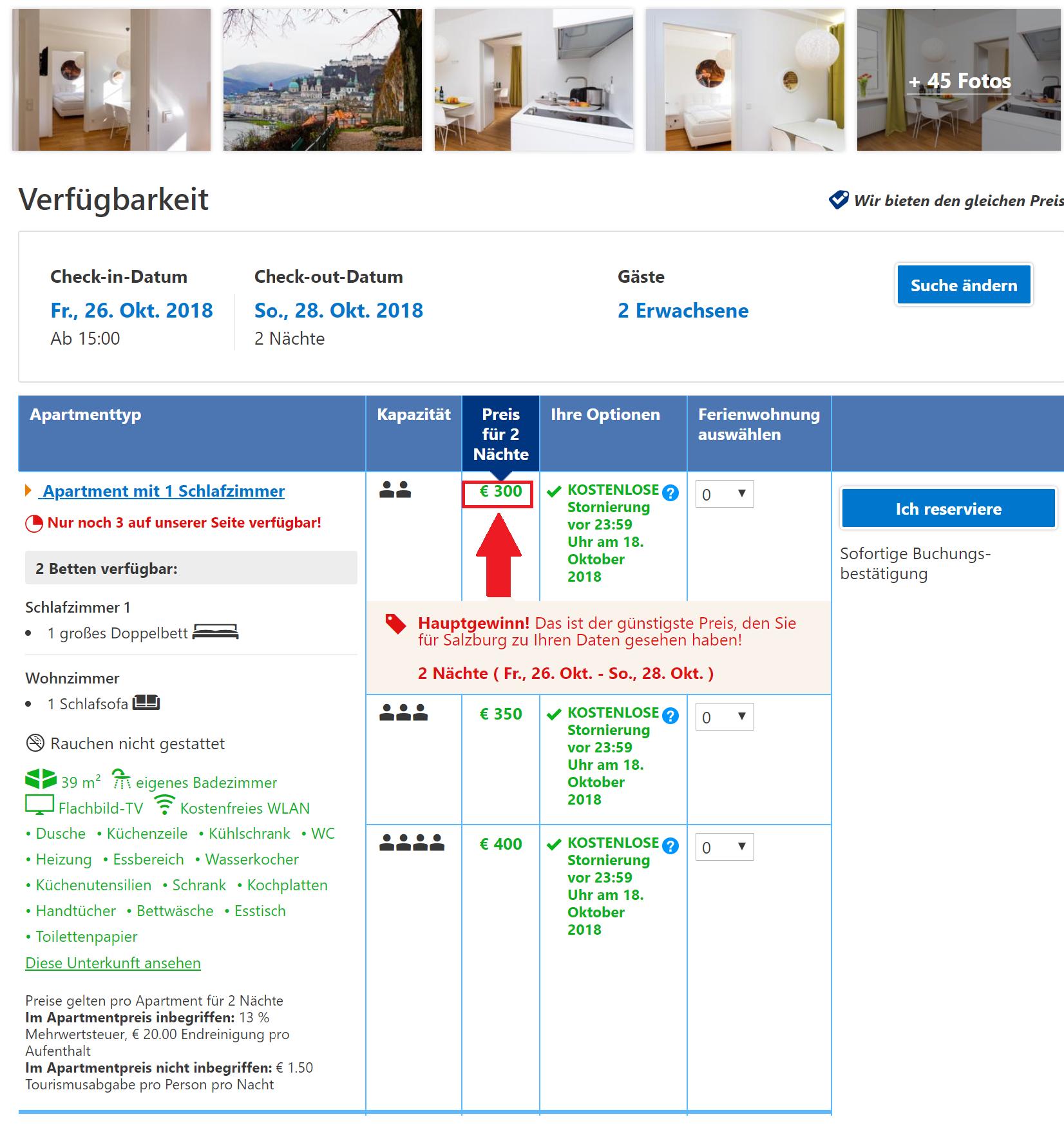 Acht smarte Tricks für Airbnb, die jeder Reisende kennen sollte - VICE