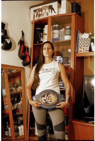 joana pastrana boxeo girls fight vitali gelwich fotos boxeo mma