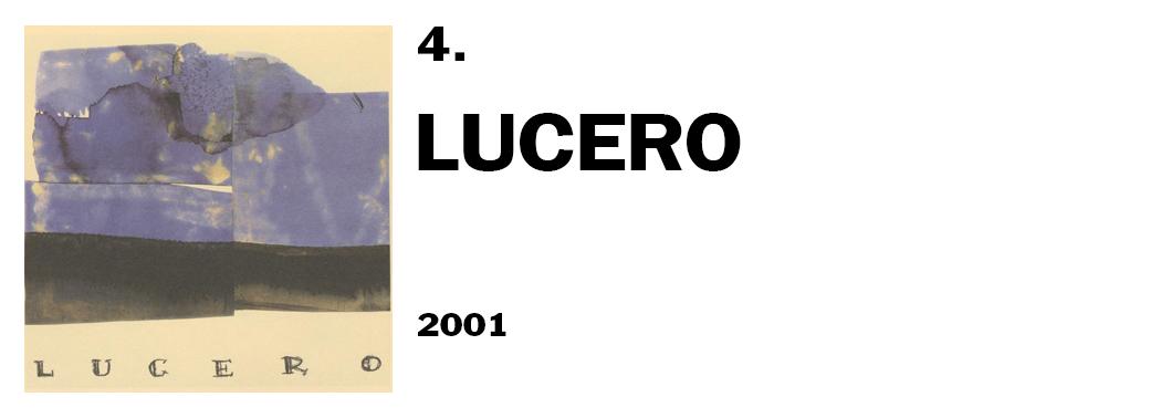 Ben Nichols Ranks Lucero's Eight Albums - VICE