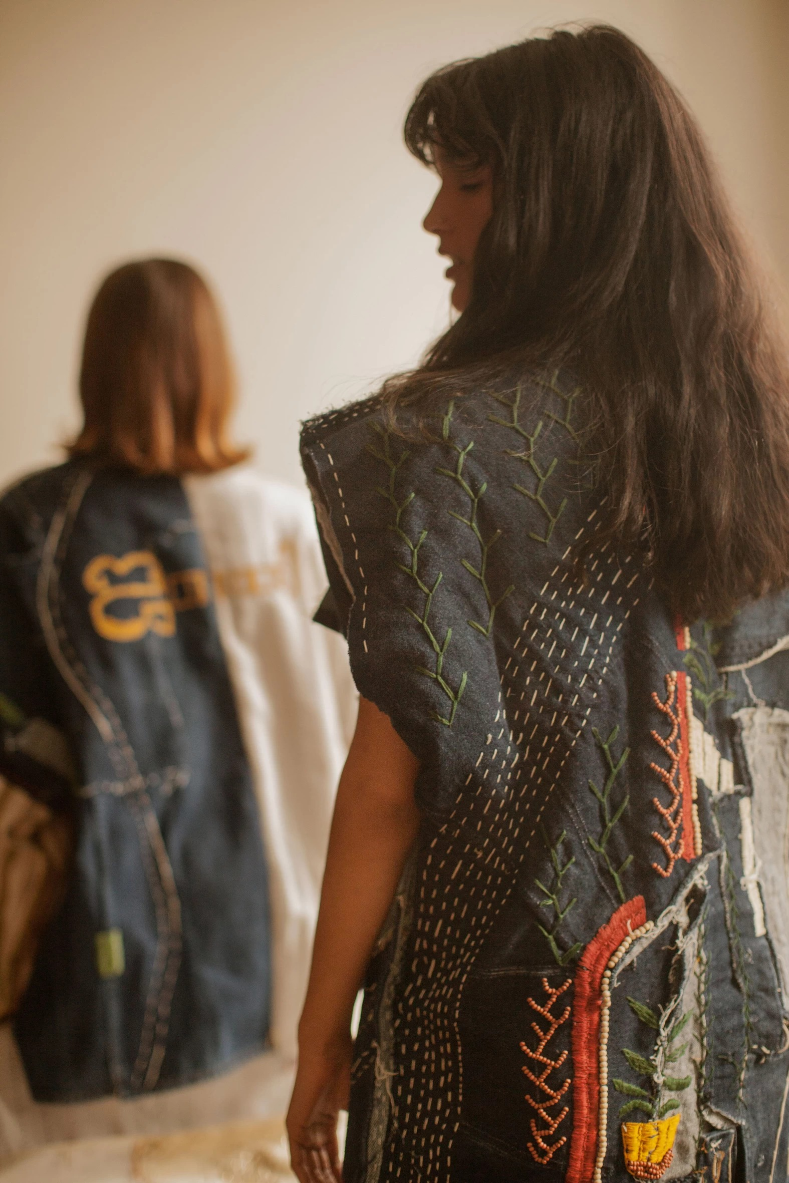 5 Young Designers Making Embroidery