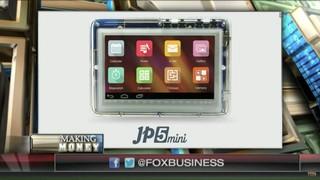 JPay-Tablet, Screenshot via YouTube