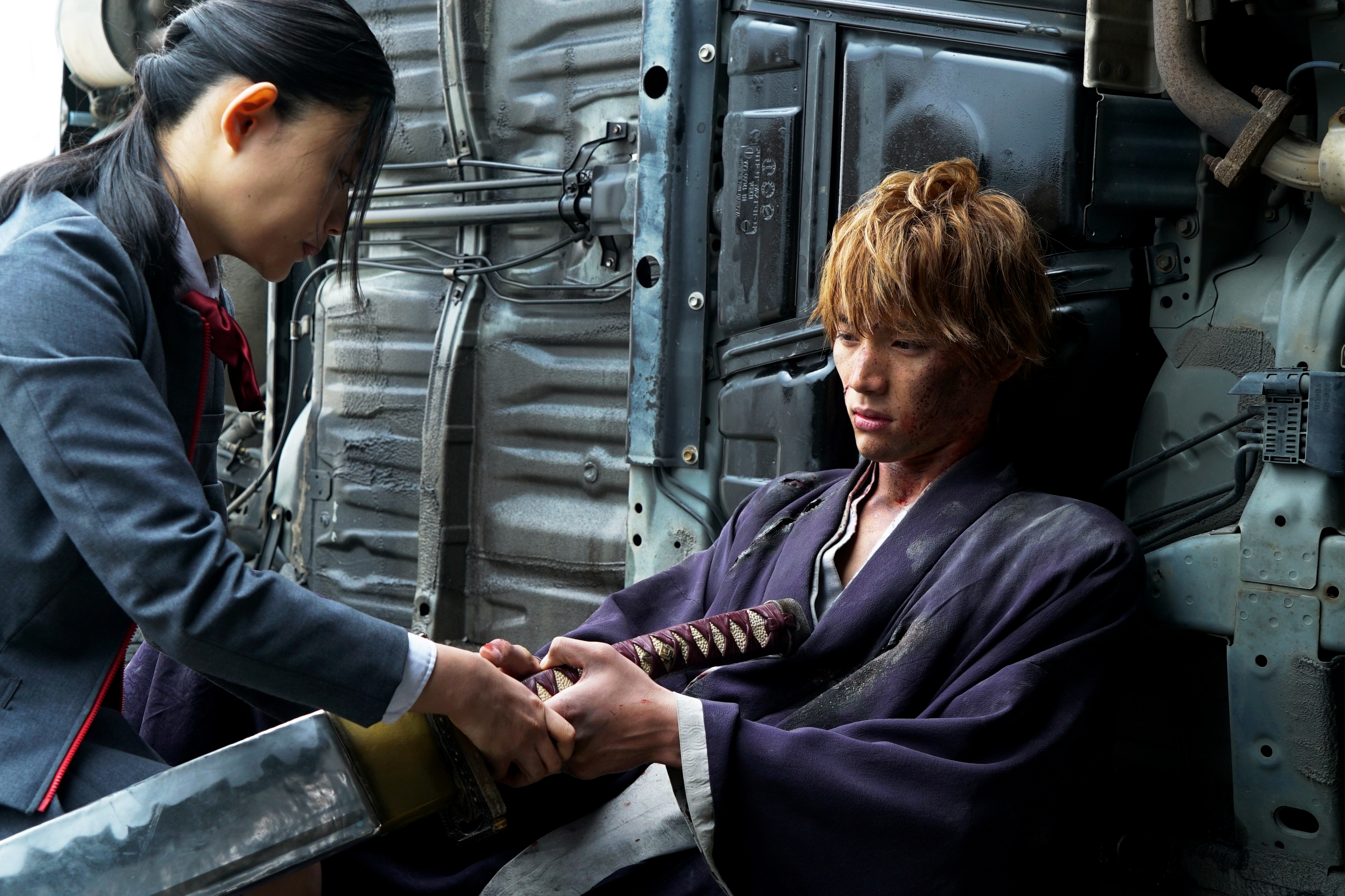 Bleach' Proves It's Possible to Make Good Live-Action Anime Movies