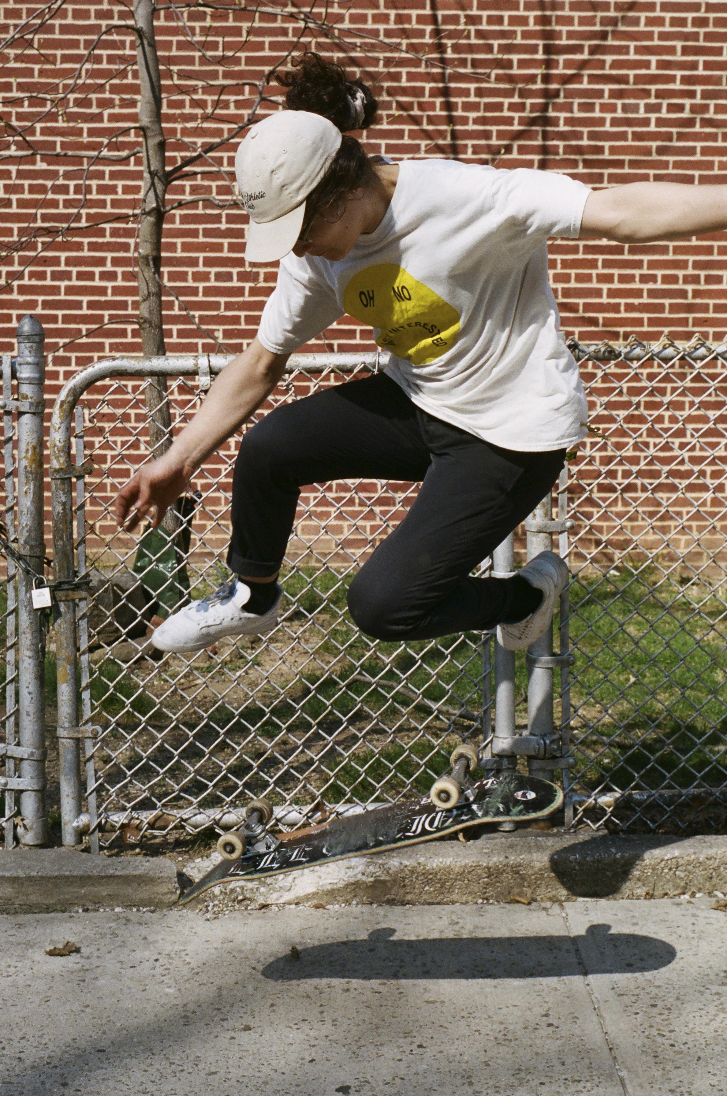 sesso Skateboards progetta