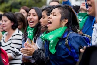 aborto legal rechazado en argentina