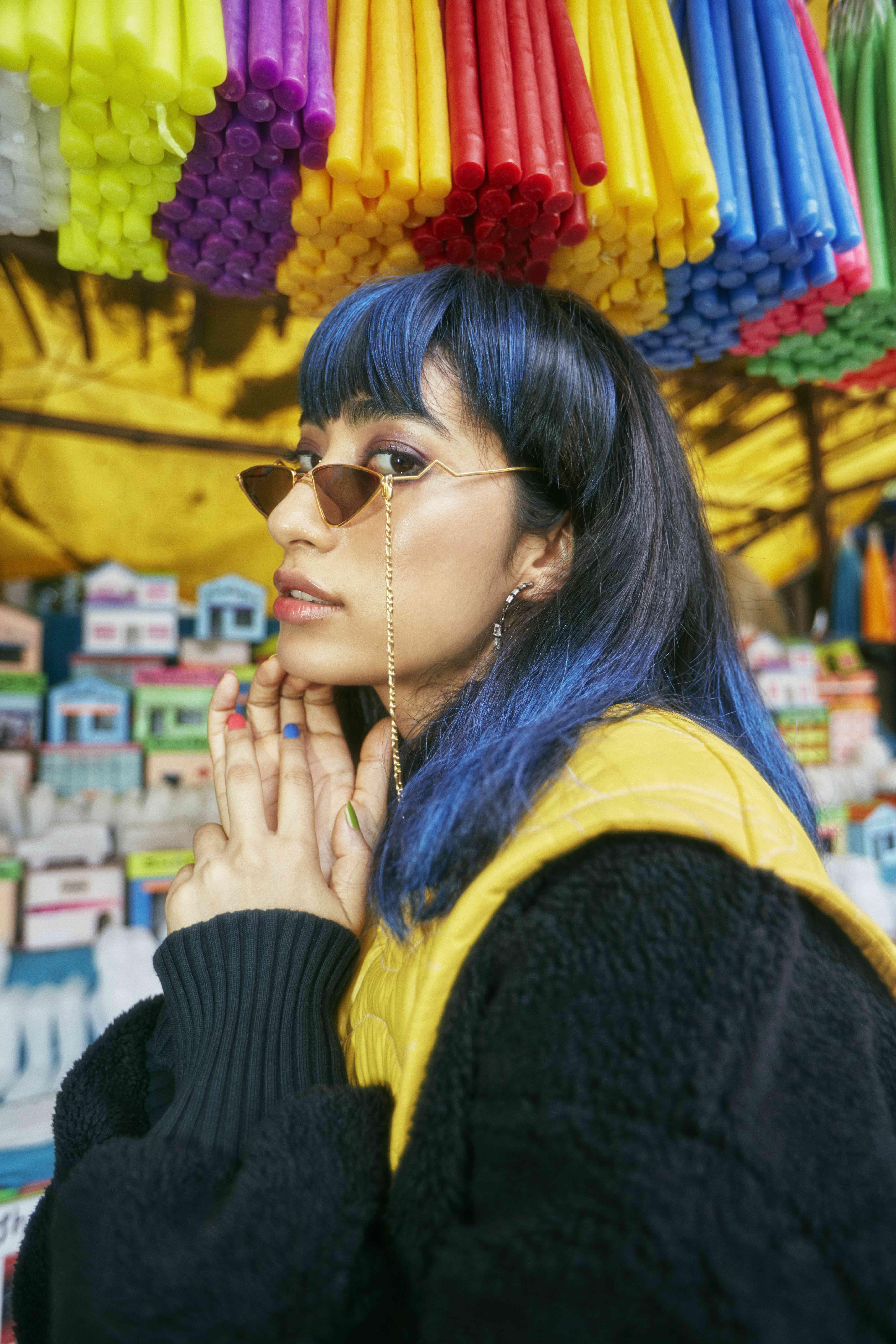 Why Hallyu Is India's Next Big Fashion Obsession - VICE