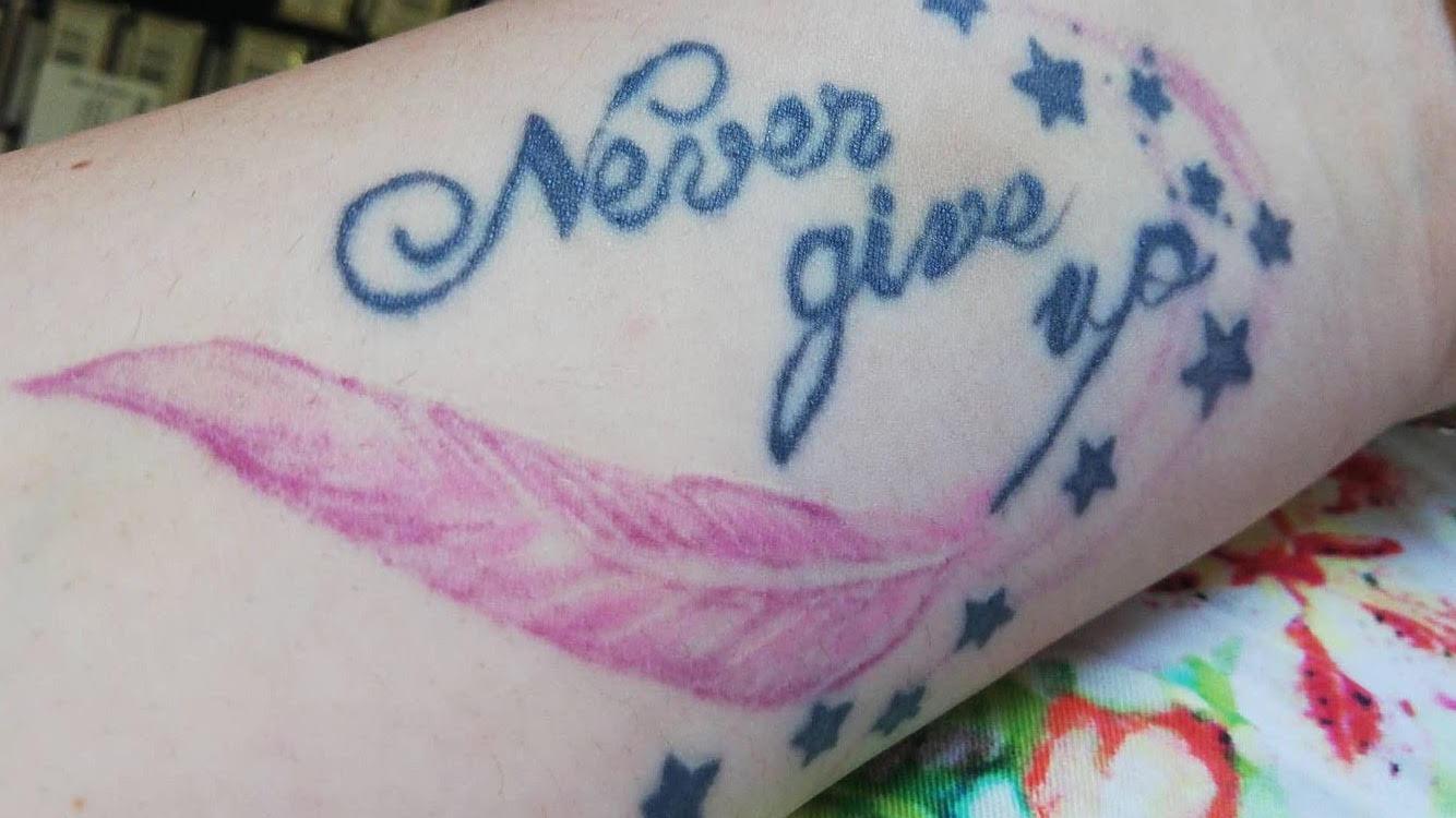 Tetovaže Zbog Kojih Se Kajemo Vice