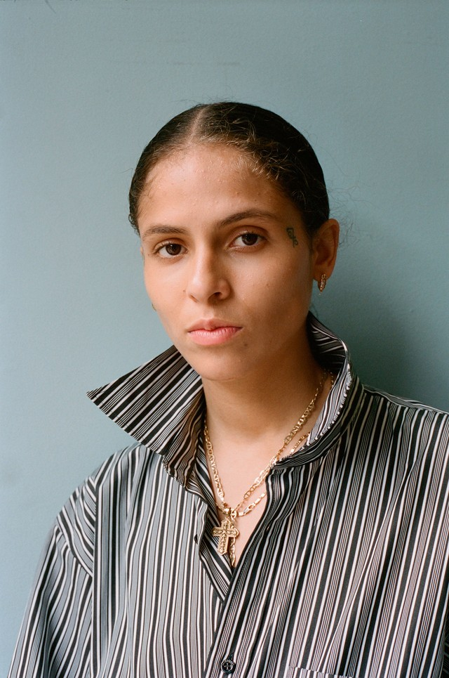 070 shake is rap's emotional new voice - i-D