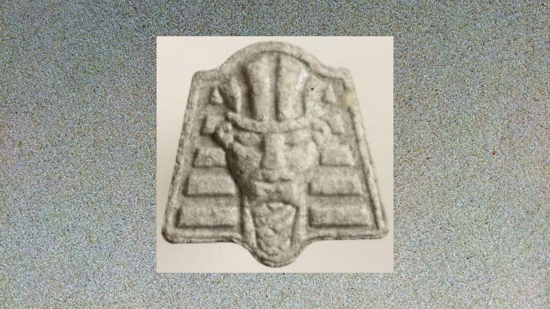 Pharao Pille