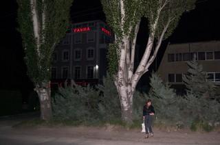 vijfsterrenhotel-Moldavië