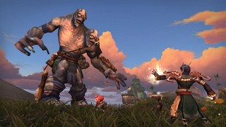 Screenshot aus World of Warcraft