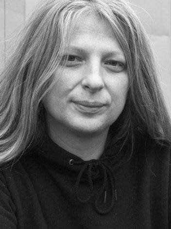 Portraitfoto von Elektra Wagenrad