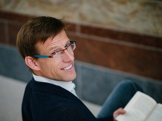 Fritz Breithaupt ist Professor für Germanistik und Kognitionswissenschaften