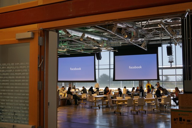 The Impossible Job: Inside Facebook's Struggle to Moderate