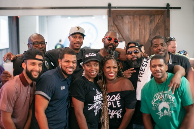 America's First Black Craft Beer Festival Was a Success