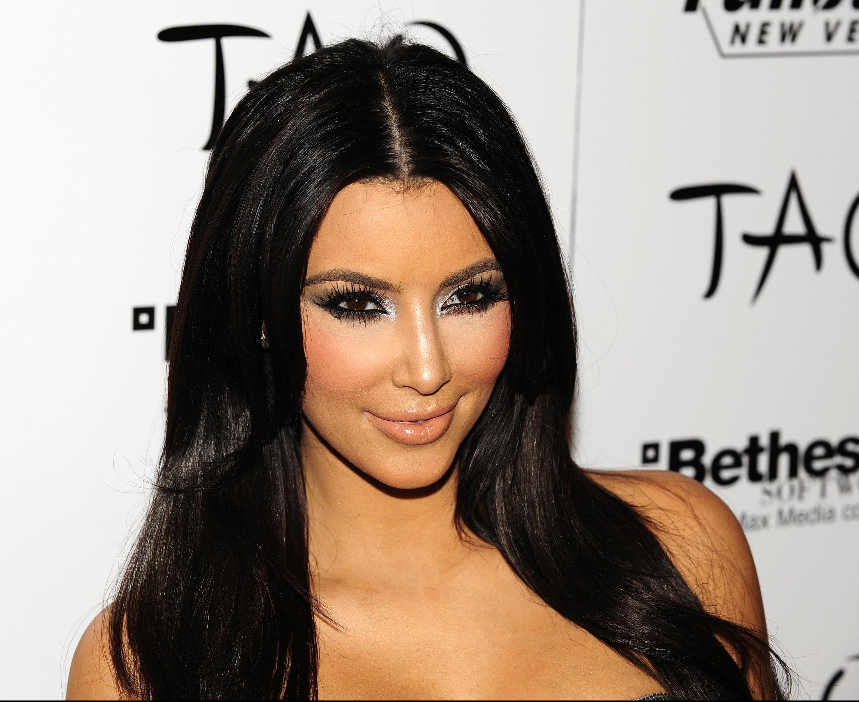 712157192ae Kim Kardashian at her 30th birthday celebration. Photo by Steven  Lawton/FilmMagic via Getty Images