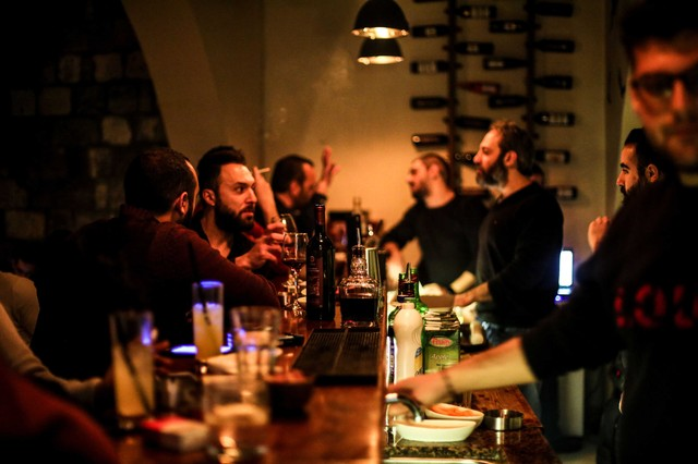 Syrians Explain Why Nightlife in Damascus Is Thriving