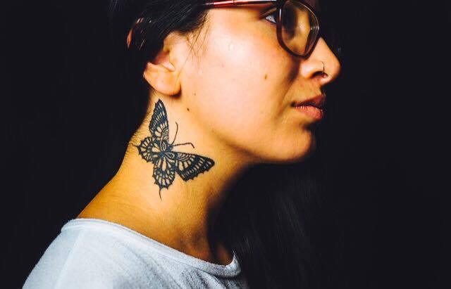Indigenous Tattoo Artists on the Ethics Behind Their Ink - VICE